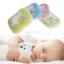 Baby Infant Newborn Pillow Flat Head Sleeping Positioner Support Cushion Prevent