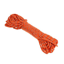 100ft Safety Water Rescue Life Saving Rope Line for Swim Pool Swimming Ring Boat