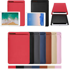 "Leather Case Skin Cover Pouch Sleeve For Apple iPad Pro 12.9"" 1st Gen/2nd Gen"