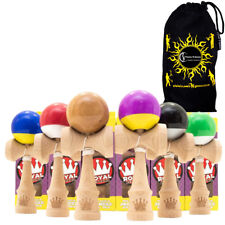 ROYAL Kendama Plush Performance Model (Pro BKA Competition) Japanese Skill + Bag