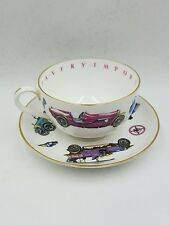 Royal Worcester Very Important Person Cup and Saucer