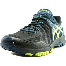Asics Gel Fuji Attack 5   Round Toe Synthetic  Trail Running