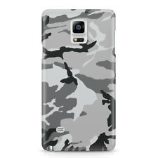 Snow army camo personalize gift phone case cover Apple Iphone 6 Galaxy S7 ski