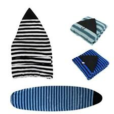 "6'0"" Surfboard Sock Stretch Cover Protective Bag Pouch for Surf Board Shortboard"