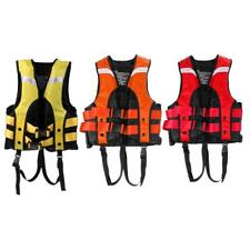 Kids Child Water Sports Safety Life Vest Jackets For Boating Drifting Swimming