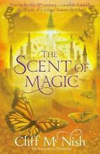 Scent of Magic by Cliff Mcnish Paperback Book