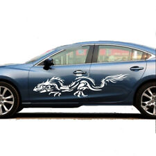 Dragon Graphics Car Decals Sticker Vinyl Vehicle Decor For Auto Sports Car Truck