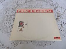 ERIC CLAPTON. AT HIS BEST. 2 LPS GATEFOLD. POLYDOR. 1972. FIRST US PRESSING.