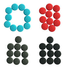 5 Pair Thumbstick Button Joystick Cap Cover for Nintendo Switch Game Console