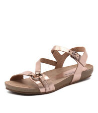 New Sofia Cruz Yianna Womens Shoes Casual Sandals Sandals Flat
