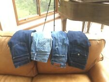 J Brand Joes Forever 21 Jeans Crop Capri Skinny Bootcut Flare Size 24-26