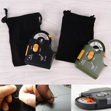 Automatic Machine Fishing Hook Line Tier Fishing Tool Metal ABS`AutomaticMachine