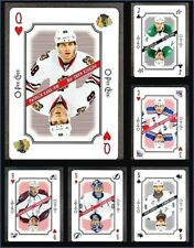 2016-17 OPC Playing Cards **** PICK YOUR CARD **** From The Insert SET