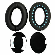 Replacement Earpads Ear Pads Cushions For QuietComfort QC2 QC15 Headphone