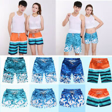 Beach Shorts Surf Board Shorts Summer Men's Shorts Short Pants Quick Dry 1Pcs