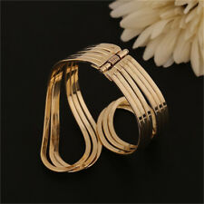 Punk Jewelry Accessories Bangle For Women Bracelets 1Pcs High-end Exaggeration