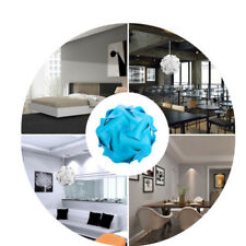 30Pcs LED Modern lampshade Ceiling Puzzle chandelier Light DIY IQ lamp
