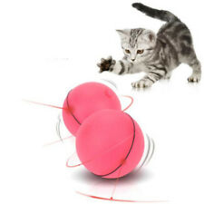 Pet Interactive Toy Cat Automatic Laser Ball Light 1 Pcs Exercise Funny