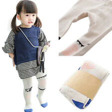 Baby  Stockings Sweet Pantyhose Cotton Girl New Cute Hot Big Eyes Tights