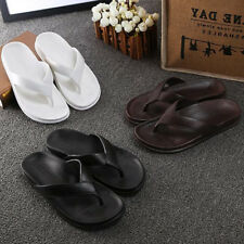 Casual Slippers Men's Sandals Men Rubber Sandals Beach Shoes Flip Flops