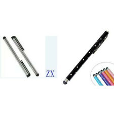 Universal Crystal Anti-Dust Touch Screen Stylus Pen For iPad iPod Touch iPhone