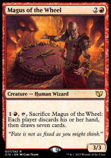 Magus of the Wheel MTG Commander 2015 English Red RARE