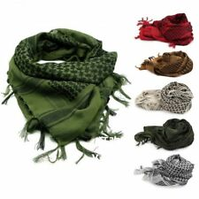 Tactical Shemagh Arab Army Military Head Scarf Headscarf Keffiyeh Shaw Airsoft