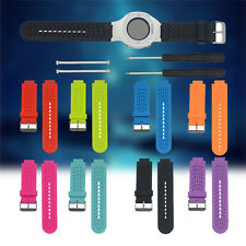 Wrist Band Strap for Garmin vivoactive/Approach S2/Approach S4 GPS Watch Hot