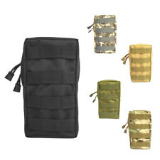 Outdoor Camping Hiking Tactical MOLLE Waist Pack Fanny Phone Pocket Belt Bag