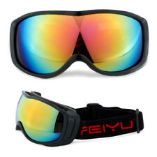 Ski Goggles Snowboard Anti-fog Protective Spectacles Motorcycles Glasses