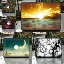 Ultra-Thin Laptop Skin Decal Sticker Cover PVC for New MacBook Pro 13.3in