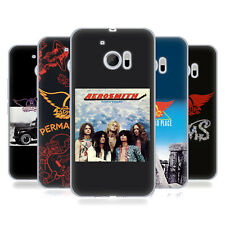 OFFICIAL AEROSMITH ALBUMS 2 SOFT GEL CASE FOR HTC PHONES 1