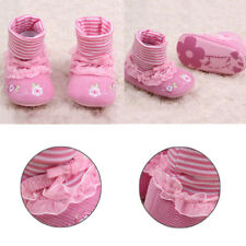 Toddler shoes baby cotton shoes Baby Girls Shoes Winter Infant Warm Soft  Shoes