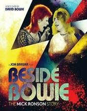 Beside Bowie: the Mick Ronson Story - Blu-Ray Region 1 Free Shipping!