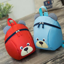 Bag Harness Child Cute Backpack Kids 1 Pcs Cartoon Baby Safety Dinosaur