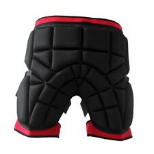 Thickened 2.5cm Ski Hip Soft Pad Roller Skate Snowboard Padded Shorts Guard