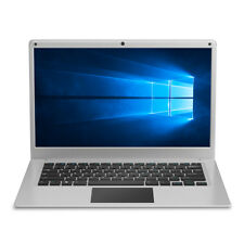 Daysky laptop ultrabook notebook 14 inch Intel Atom Quad Core 4GB RAM 64GB HD