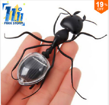 SOLAR ANT ROBOT POWER POWERED TOYS CHILDREN TEACHING FUN EDUCATIONAL LEARNING