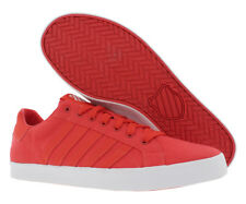 K Swiss Belmont So T Sherbet Casual Women's Shoes Size