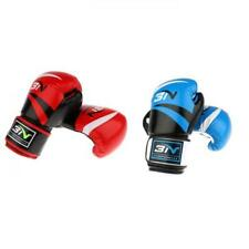 Sanda Gloves Punching Bag Mitts kickboxing Fitness Training Boxing Gloves