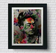 Frida Kahlo Wall Art  | Lisa Jaye Art Designs