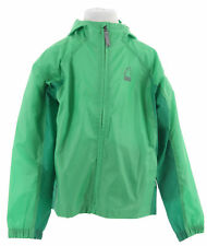 Sierra Designs Microlight Youth Shell Jacket Rainforest Youth