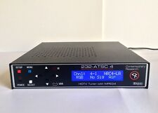 Contemporary Research 232-ATSC 4 HDTV Tuner with MPEG-4 *new""
