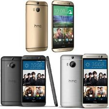 """HTC One M9+ Unlocked 5.2"""" 4G LTE Android Octa-core Smartphone 3GB/32GB 20MP GPS"""