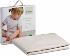 The Little Green Sheep ORGANIC COT/COT BED MATTRESS PROTECTOR BN