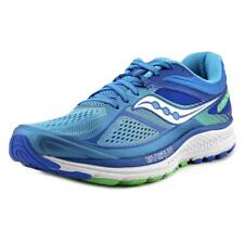 Saucony Guide 10   Round Toe Synthetic  Running Shoe