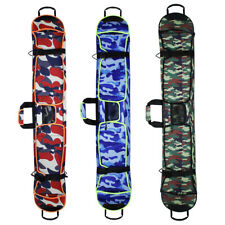 Snowboarding Ski Bag Snowboard Cover Carry Case Waterproof Protective