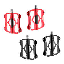 3 Bearings Bike Pedals Anti-skid Ultra-light CNC Pedals Bicycle Accessories