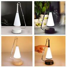 Creative Touch Sensor LED Table/Desk Lamp Bedside Light with MP3 Player Speaker