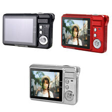 "2.7"" TFT LCD Screen Display 720P 18MP 8x Zoom Digital Video Camera Camcorder"